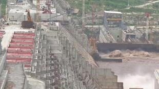 Nile Dam Talks